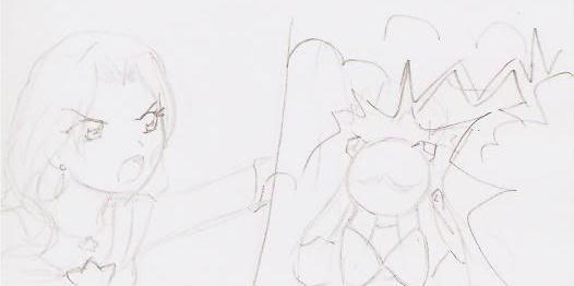 El comienzo del viaje de Iruka - Página 4 Contest003