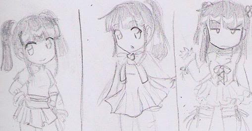 El comienzo del viaje de Iruka Dress