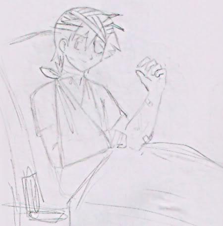 El comienzo del viaje de Iruka - Página 5 Escanear0009-4