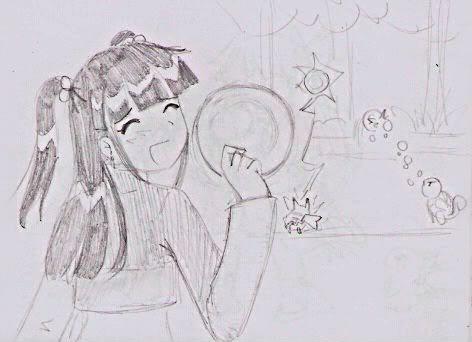 El comienzo del viaje de Iruka - Página 3 Escanear0015