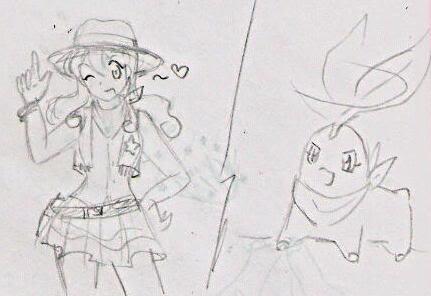 El comienzo del viaje de Iruka - Página 5 Escanear0016-1