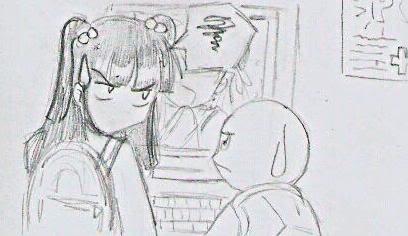 El comienzo del viaje de Iruka Eto