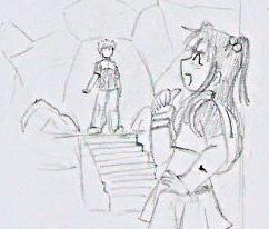 El comienzo del viaje de Iruka Gym1
