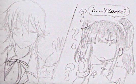 El comienzo del viaje de Iruka Ken