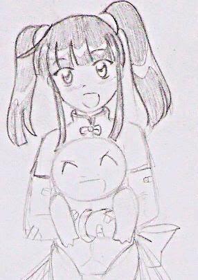 El comienzo del viaje de Iruka Over