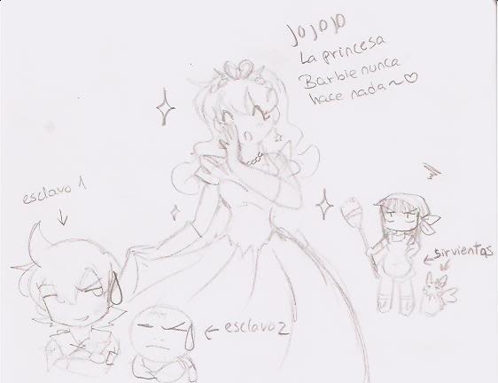 El viaje de Iruka: La aventura continua =P - Página 2 Princess