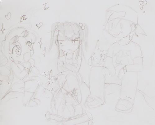 El comienzo del viaje de Iruka - Página 4 Satoru3