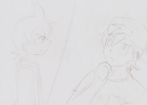 El comienzo del viaje de Iruka - Página 4 Satoru61