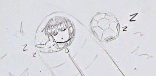 El comienzo del viaje de Iruka Sleep