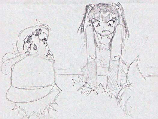 El comienzo del viaje de Iruka - Página 4 Wrong2