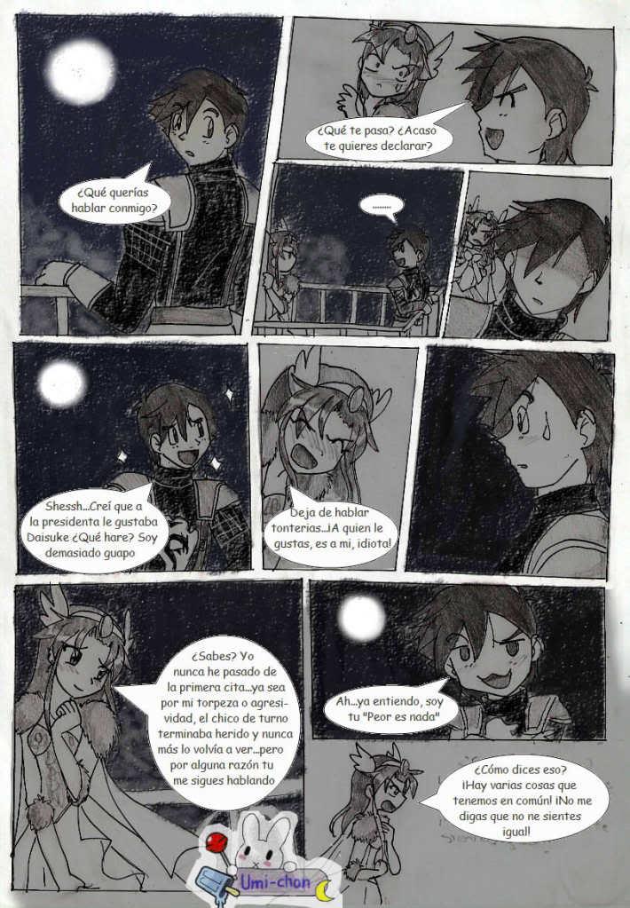 De Explorador a Pokemon Ranger [Spin-off] - Página 2 Escanear0057