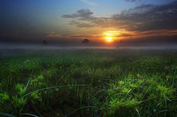 Beautiful Examples of Sunrise Photography 14-1