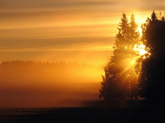 Beautiful Examples of Sunrise Photography 2-2