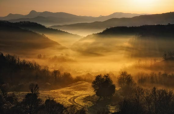 Beautiful Examples of Sunrise Photography 21