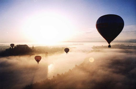 Beautiful Examples of Sunrise Photography - Page 2 25