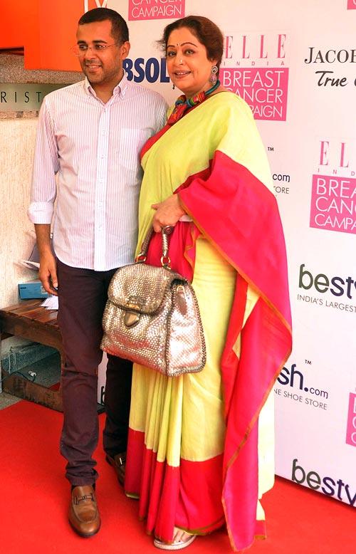Shilpa Shetty, Gul Panag at breast cancer awareness campaign 15sd3