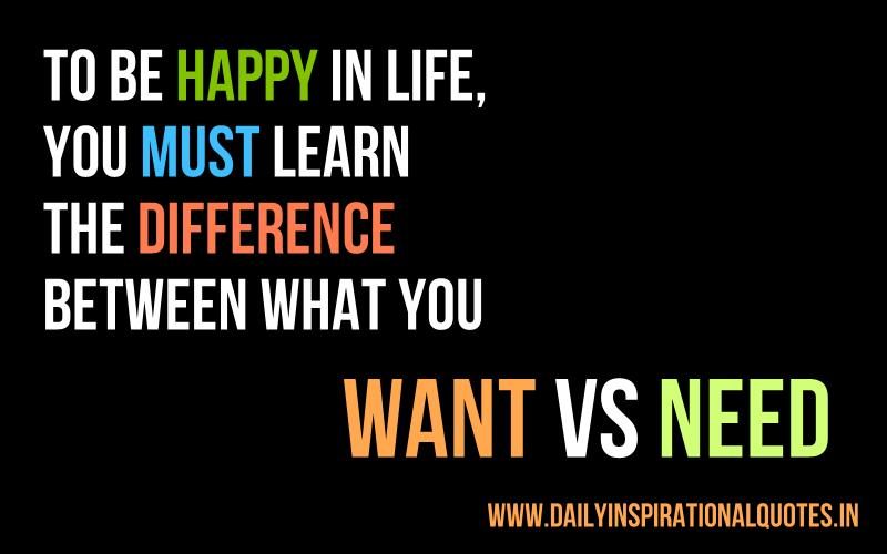 To be happy in life, you must learn.. ( Inspiring Quotes ) Must Read & Share.jpg TobehappyinlifeyoumustlearnInspiringQuotesMustReadShare