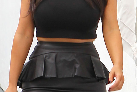 Check Out Kim Kardashian's Muffin Top 201212151121838281_zps09460c4c