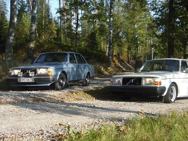 Volvo 245 California (FuncCrew) Gerk1