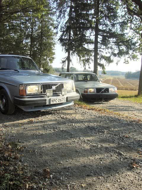 Volvo 245 California (FuncCrew) Gerk3