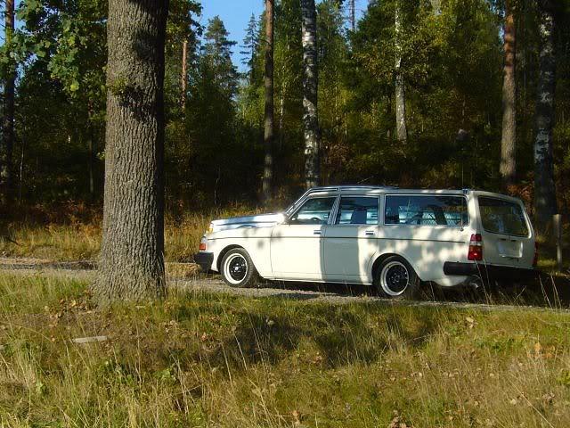 Volvo 245 California (FuncCrew) Gerk6