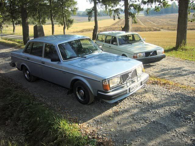 Volvo 245 California (FuncCrew) Gerk7