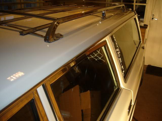 Volvo 245 California (FuncCrew) Kromit