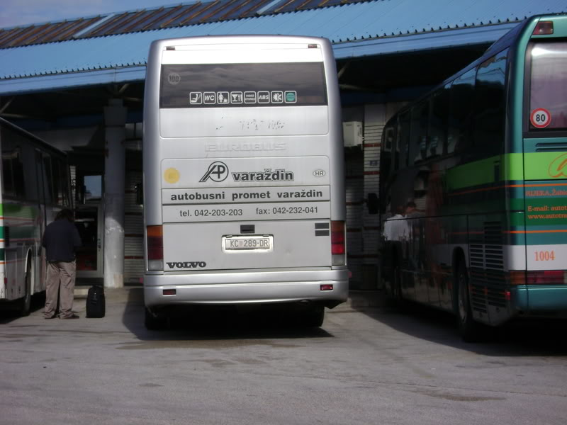 AP Varaždin (slike) Bus0508014