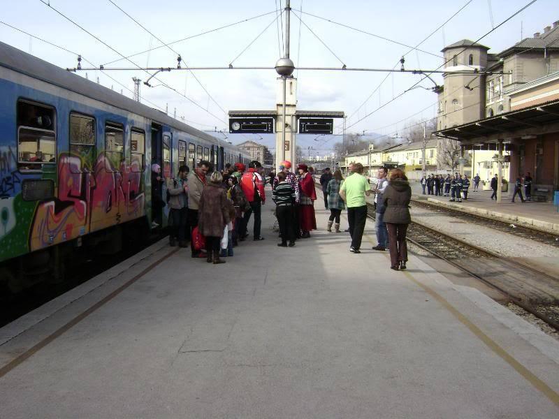Maškarani vlak 2009 DSC03599