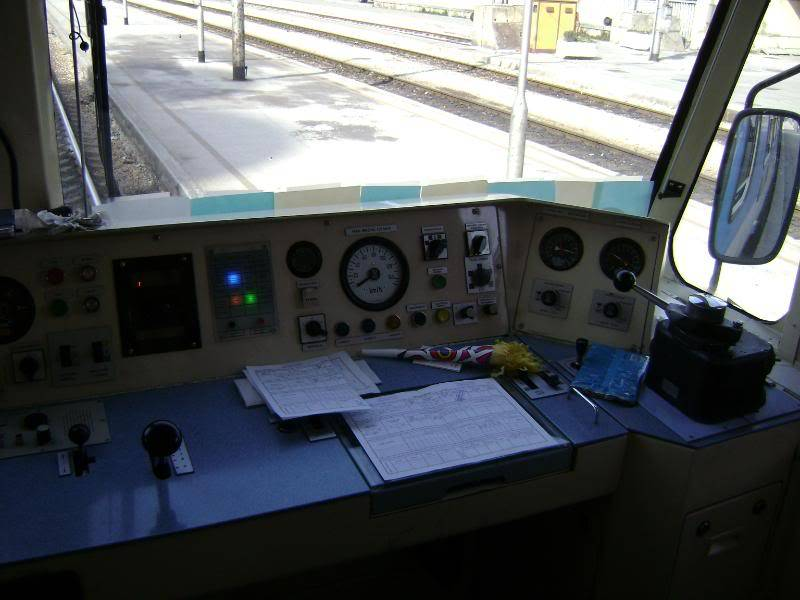 Maškarani vlak 2009 DSC03607