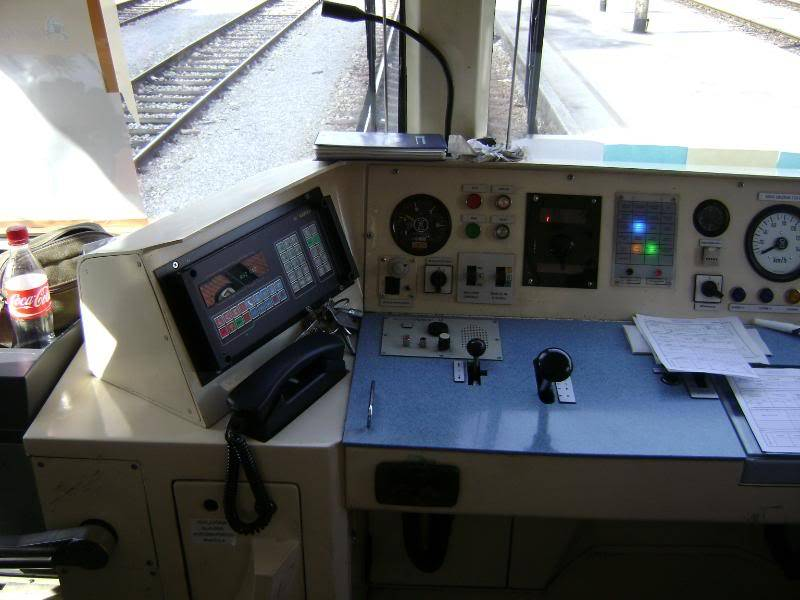 Maškarani vlak 2009 DSC03608