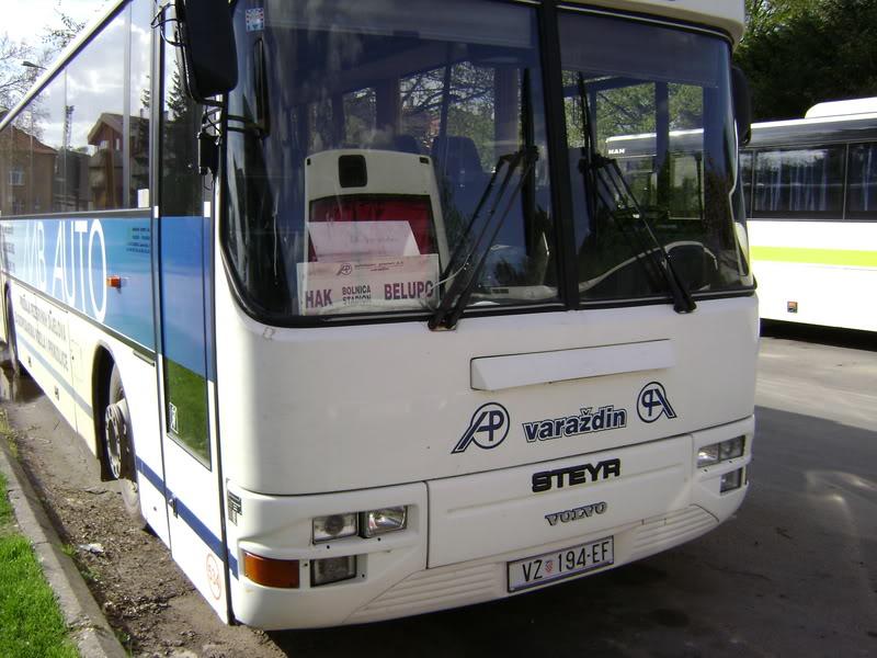 AP Varaždin (slike) Autobusirabac006