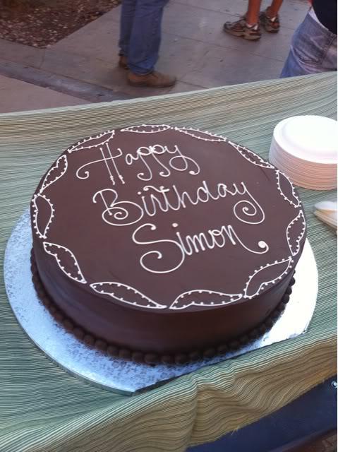 Happy B-day Simon 138035389