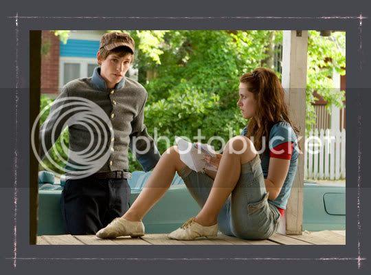 Kristen Stewart - Page 2 P4