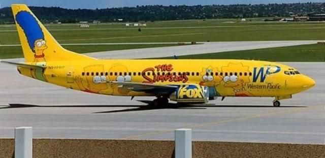 طائرة لكل عضو في المنتدى بس البنزين عليكم>>>>>>> AP