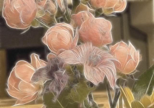 الورود أحلى ما في الوجود : بفن يشبه جماله الطبيعة حتى تكاد تشم روائحها...( صـــور )! Fl1