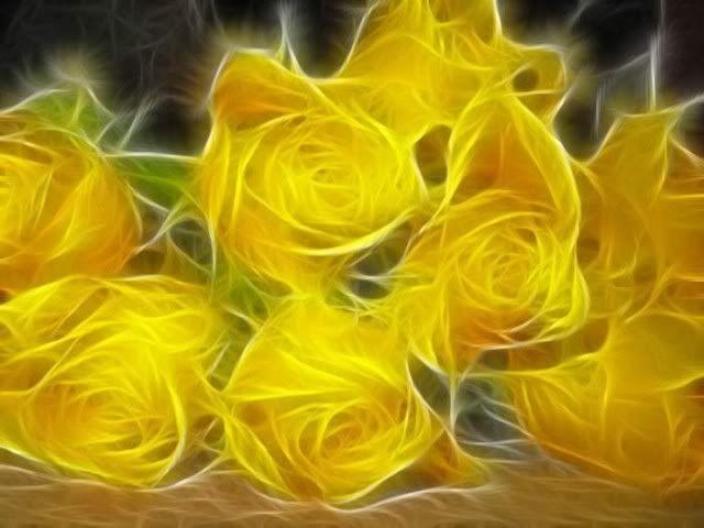 الورود أحلى ما في الوجود : بفن يشبه جماله الطبيعة حتى تكاد تشم روائحها...( صـــور )! Fl8