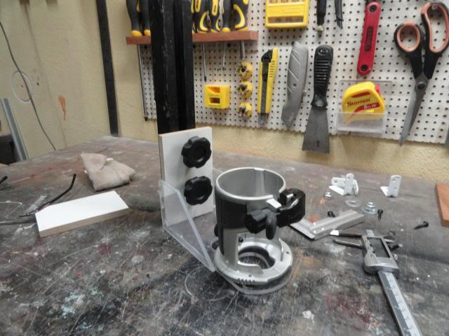 Construção inspirada Les Paul Custom, meu 1º projeto com braço colado (finalizado e com áudio) - Página 2 DSC06788_zps53136e5f