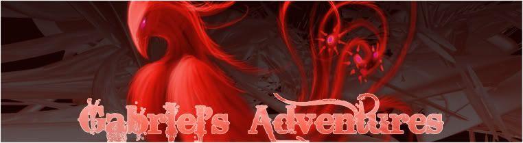 Gabriel's Adventures