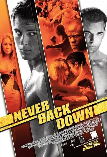 Never Back Down (2008) TS Recode Neverbackdown
