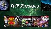 W3 Affiliation