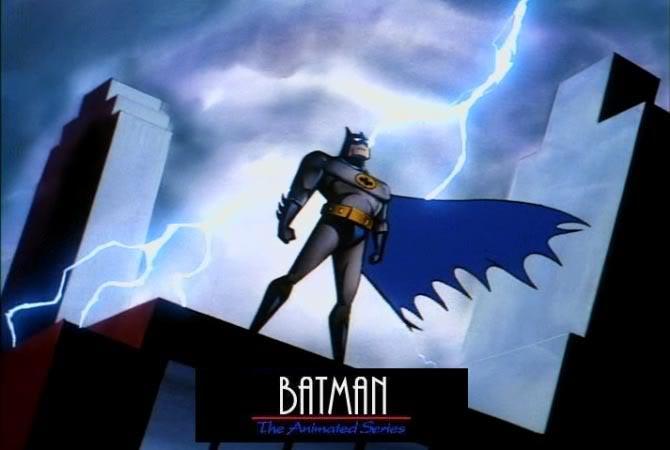 Batman - The Animated Series - 1ª Temporada Completa BatmanAnimatedSeriesWhiteTigress-wwwshareflashnet