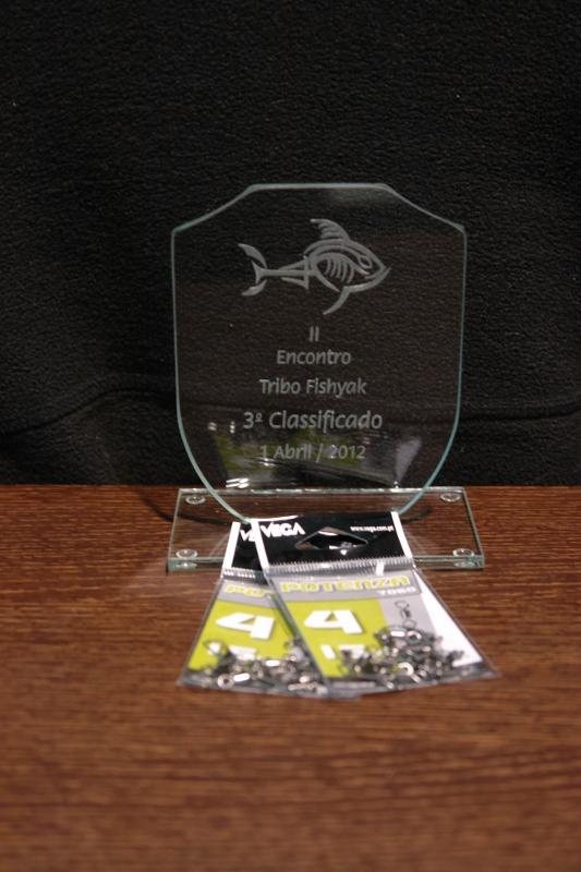 "II ENCONTRO CLUBE TRIBO FISHYAK 2012 - ""Chocos na Tribo"" DSC05583"