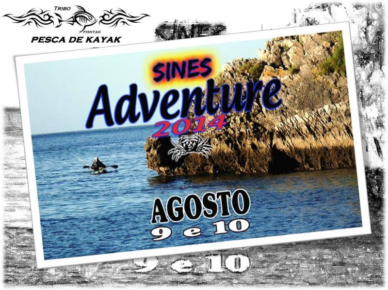 SINES ADVENTURE II SINES_2014_FINAL
