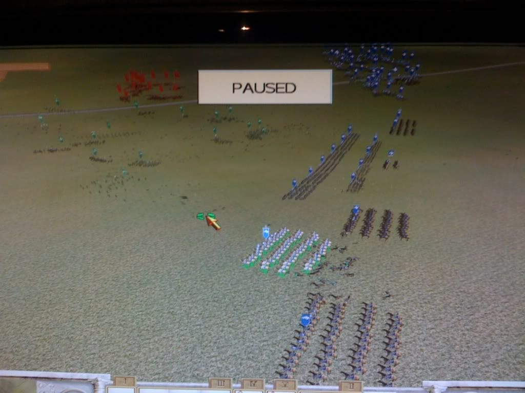 Rome Total War battles 197