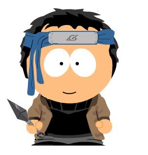 Crea tu personaje South park!!! LuisAngel