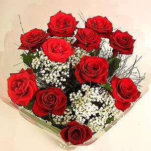Sretan 8. Mart Roses