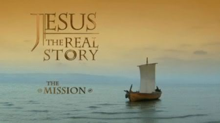 فيلم يسوع : القصة الحقيقية ابن الله BBC - Jesus: The Real Story Son of God NewImage-1