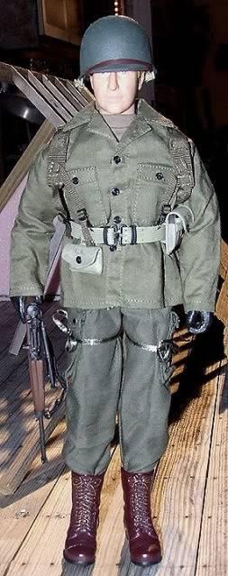 WWII Airborne  GliderPilot-1