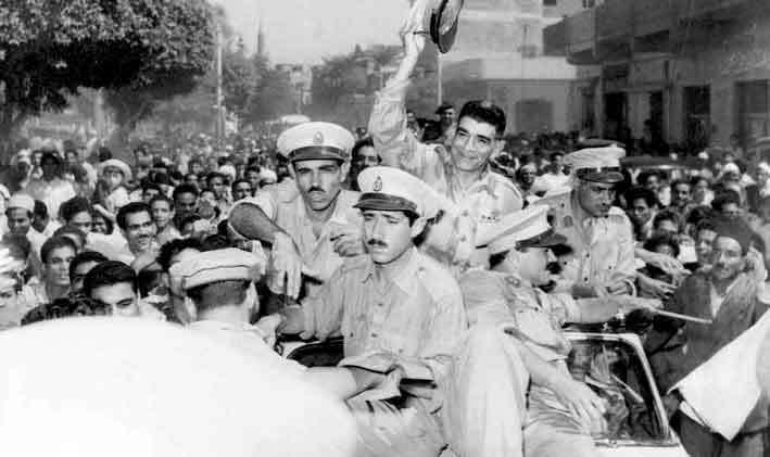صور نادرة جدا لعبد الناصر لم نراها من قبل 12-1